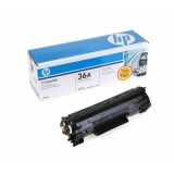 CB436A Картридж HP LaserJet P1505 Black Print Cartridge